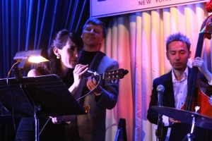 The Archi-tet BLUE NOTE Debut!