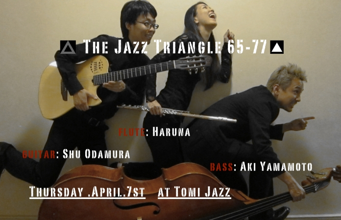 jazz triangle 4.7.16 a