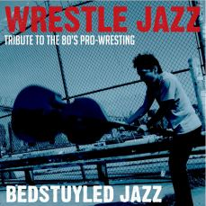wrestle jazz3